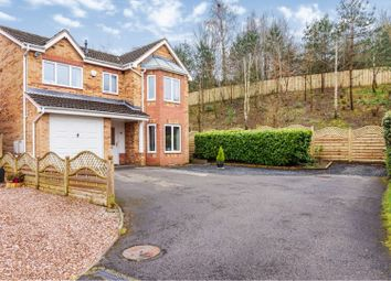 4 bed detached house for sale in Heathfield Way, Mansfield NG18