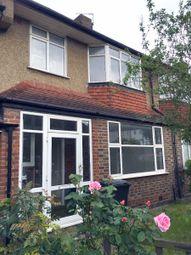 Thumbnail 3 bedroom terraced house to rent in The Ridgeway, Waddon, Croydon