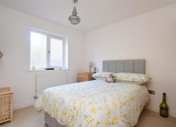 Thumbnail 2 bedroom flat for sale in The Bridge Approach, Whitstable, Kent
