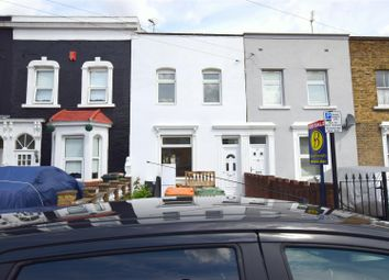 Thumbnail 3 bed property for sale in Buxton Road, London