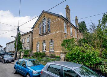 Thumbnail 2 bed flat for sale in Bryan Dale House, Queen Street, Coggeshall, Essex