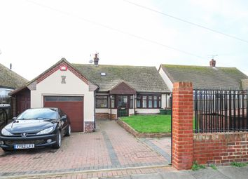 Thumbnail 3 bed detached bungalow for sale in Lauriston Mount, Broadstairs