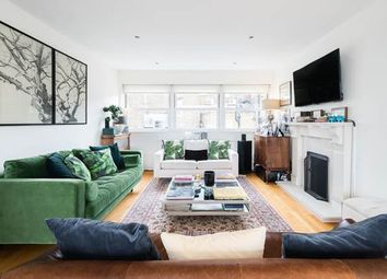 Thumbnail 3 bed flat for sale in Pembridge Villas, London