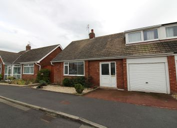 Thumbnail 2 bedroom bungalow for sale in Norwich Place, Bispham