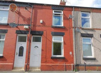 2 bed terraced house for sale in Cooper Street, St. Helens, Merseyside WA10