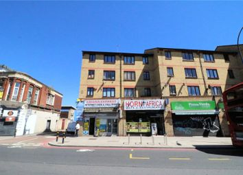 Thumbnail 2 bed flat for sale in Lucas Street, Lewisham Way, London