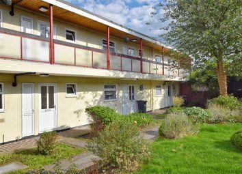 Thumbnail 1 bedroom maisonette for sale in Harkness, Cheshunt, Hertfordshire