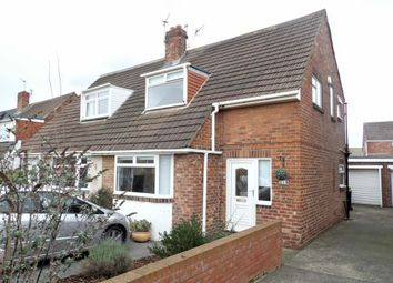 3 bed semi-detached house for sale in Cheviot Road, South Shields NE34