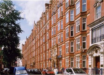 Thumbnail 4 bedroom flat for sale in Penthouse Bickenhall Mansions, Marylebone