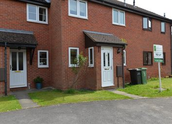 Thumbnail 3 bed terraced house to rent in Stubble Close, Botley