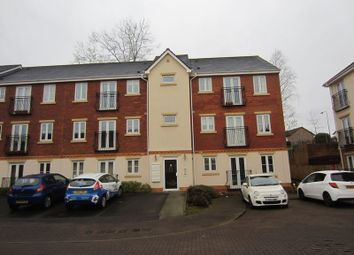 Thumbnail 1 bed flat to rent in Pipkin Close, Pontprennau, Cardiff