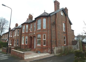 Thumbnail 4 bed semi-detached house to rent in Ashfield Road, Hale