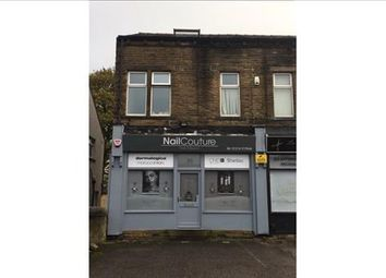Thumbnail Retail premises for sale in 36/36A Keighley Road, Crossflatts, Bingley
