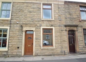 Thumbnail 2 bed terraced house for sale in Havelock Street, Oswaldtwistle, Accrington, Lancashire