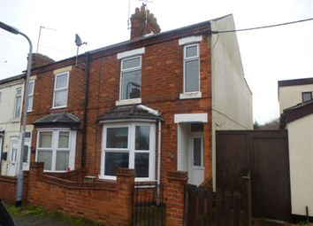 Thumbnail 2 bed property to rent in Newtown Road, Little Irchester, Wellingborough