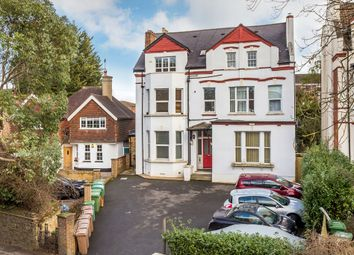 Thumbnail 1 bed flat for sale in Brighton Road, Sutton