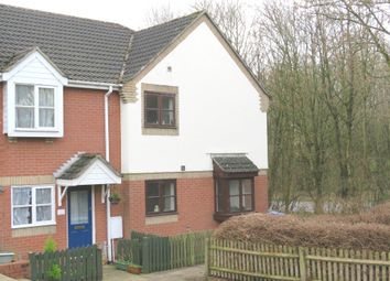 Thumbnail 1 bed property for sale in Saffron Meadow, Calne
