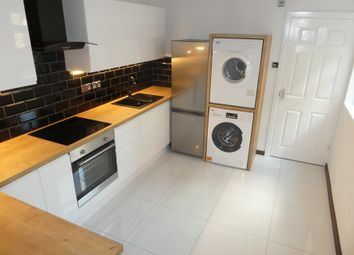 Thumbnail 3 bed terraced house for sale in Upper West Grove, Manchester