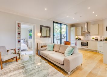 Thumbnail 2 bed flat for sale in Cleveland Avenue, London