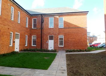 Thumbnail 2 bed flat to rent in Longley Road, Graylingwell Park, Chichester