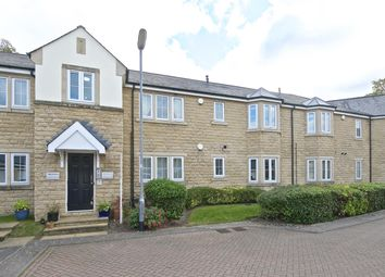 Thumbnail 2 bed flat for sale in The Hollies, Pool In Wharfedale, Otley
