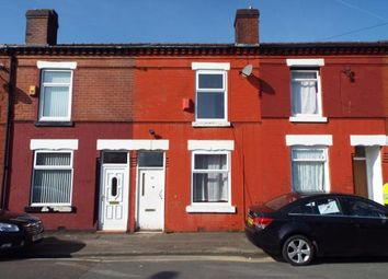 Thumbnail 2 bedroom terraced house for sale in Dalbeattie Street, Manchester, Greater Manchester