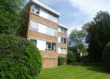 Thumbnail 2 bed flat for sale in Duncan Close, New Barnet, Barnet