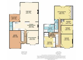 Thumbnail 5 bed detached house for sale in Melton Road, Thurmaston