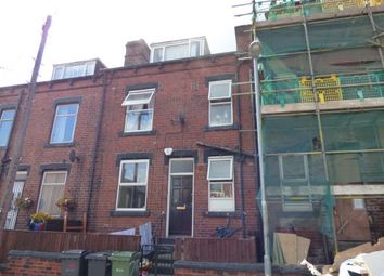 Thumbnail 2 bedroom terraced house for sale in Chichester Street, Armley