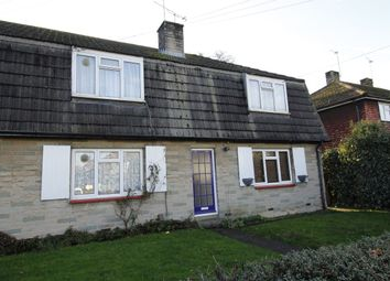 Thumbnail Studio for sale in The Crescent, Egham