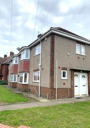 Thumbnail 1 bed flat to rent in Annandale Crescent, Hartlepool