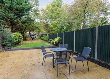 Thumbnail 3 bed flat to rent in Madeley Road, Ealing, London