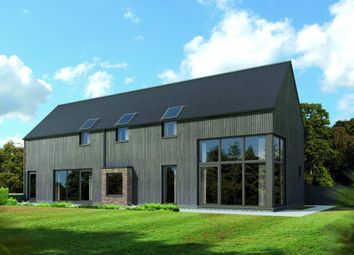 """Thumbnail 4 bedroom detached house for sale in """"Carron"""" at Carron Den Road, Stonehaven"""