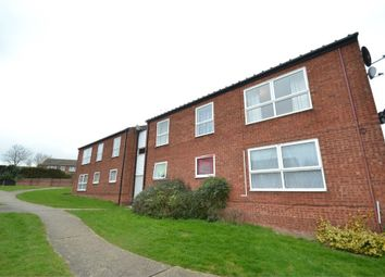 Thumbnail 3 bed flat to rent in Arnold Drive, Colchester