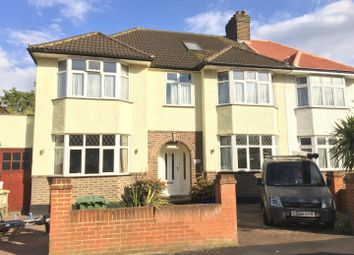 Thumbnail 5 bed semi-detached house for sale in Argyle Avenue, Hounslow