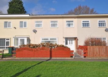 3 bed terraced house for sale in Spacious Terrace, Shakespeare Crescent, Newport NP20