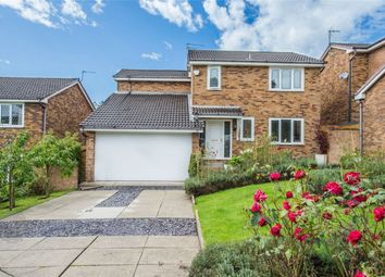 Thumbnail 4 bed detached house for sale in Braybrook Drive, Lostock, Bolton, Lancashire