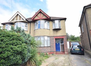 Thumbnail 3 bedroom property for sale in Monkleigh Road, Morden