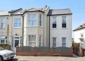 Thumbnail 1 bedroom flat for sale in Meopham Road, Mitcham