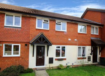 Thumbnail 2 bed terraced house for sale in Chetwood Road, Crawley