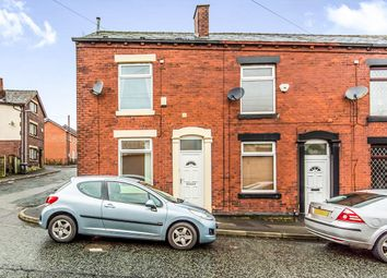Thumbnail 2 bed terraced house for sale in Glebe Street, Shaw, Oldham