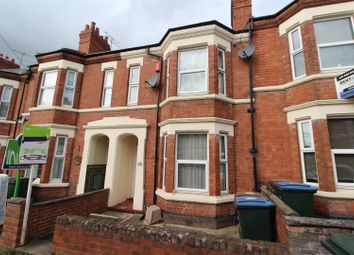 Thumbnail 6 bed terraced house for sale in Northumberland Road, Coventry