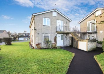 Thumbnail 2 bed flat for sale in Hayfield Drive, Hazlemere, High Wycombe