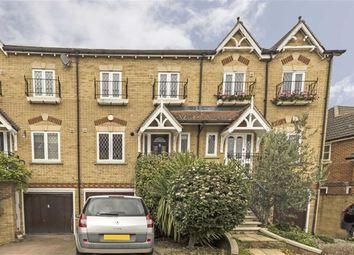 Thumbnail 5 bed property to rent in Lynwood Road, Thames Ditton