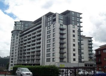 Thumbnail 2 bed flat to rent in Centenary Plaza, Holliday Street, 2 Bedroom Apartment
