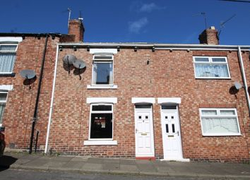 Thumbnail 2 bed terraced house for sale in Alexandra Street, Pelton, Chester Le Street