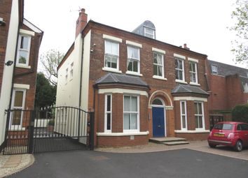 Thumbnail 2 bed flat for sale in Rotton Park Road, Edgbaston, Birmingham