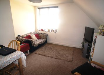 Thumbnail 1 bed flat to rent in Monthemer Road, Cathays, Cardiff