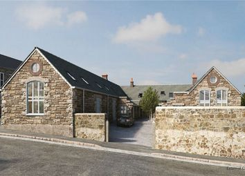 Thumbnail 2 bed end terrace house for sale in St Pauls Old School House, Taroveor Road, Penzance, Cornwall
