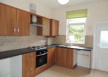 Thumbnail 2 bedroom terraced house to rent in Clifton Street, Preston